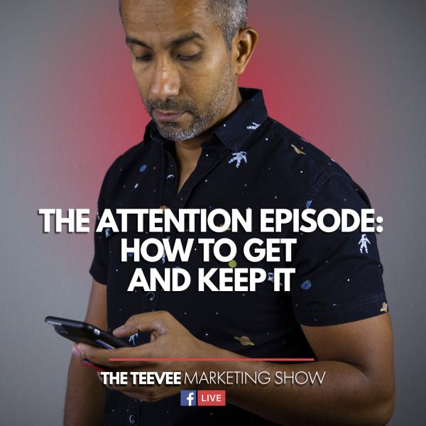 teevee the marketer