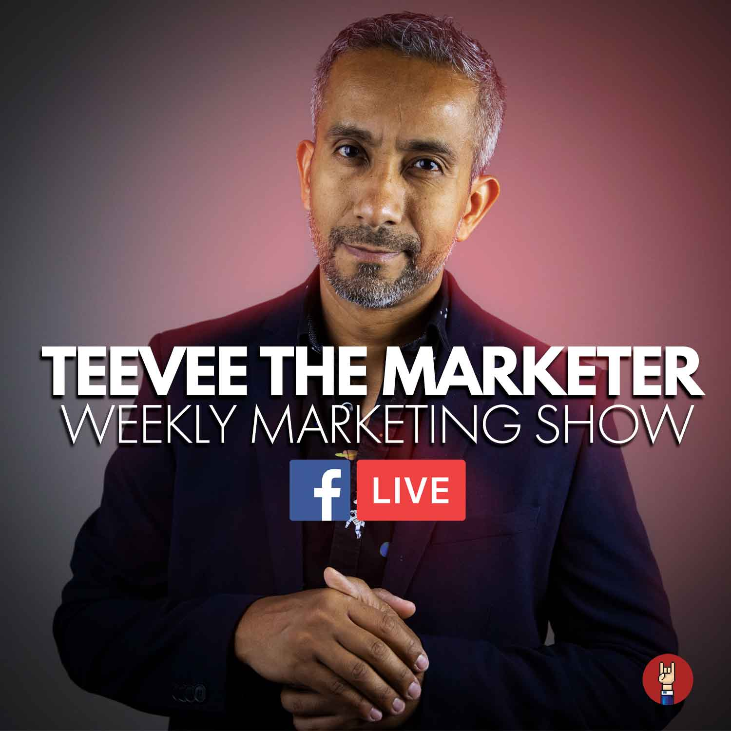 Teevee the Marketer: Weekly Marketing Show EP 1 | December 3, 2019