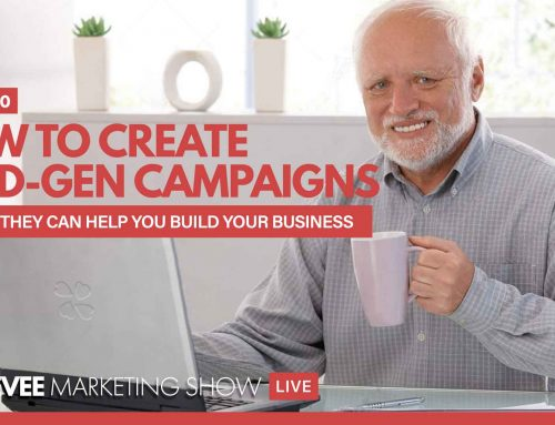 EP 10: How to Craft a Lead Gen Campaign for Your Business