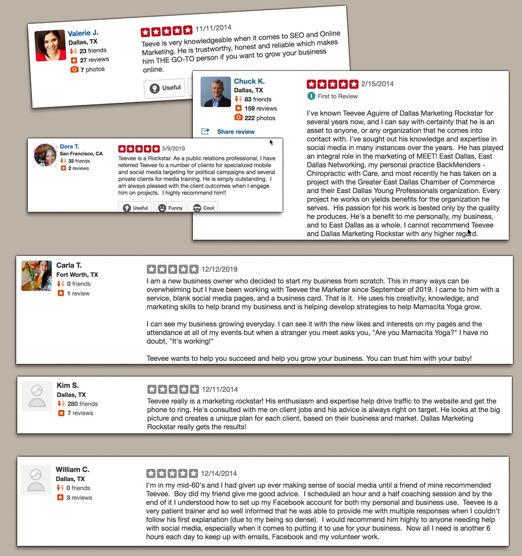 teevee the marketer reviews