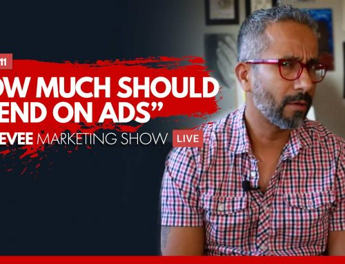 "EP 11: ""How Much Should I be Spending on Digital Ads"""