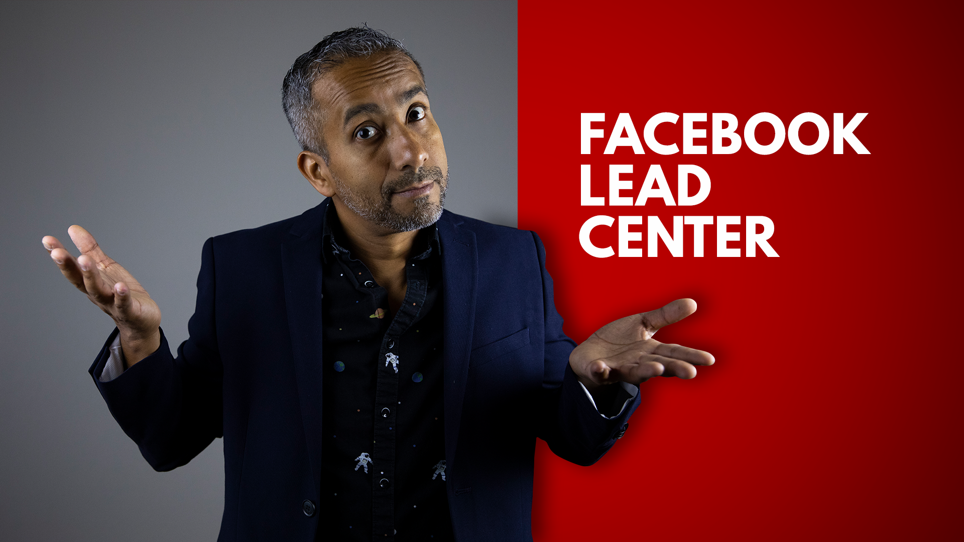 Facebook Leads Center Walkthrough And Tutorial